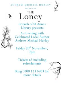 The Loney - St Annes-page-0
